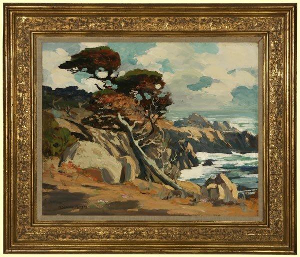 24: Mary DeNeale Morgan (1868-1948)