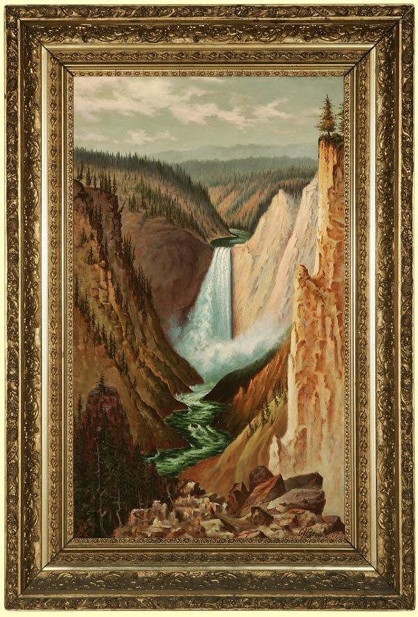 172: Grafton Tyler Brown (1841-1918)