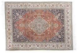 A Persian area rug, Tabriz Taba