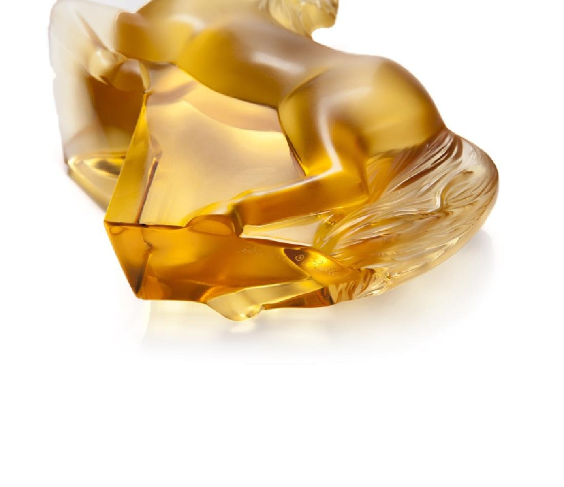 A group of Lalique art glass objects - 7