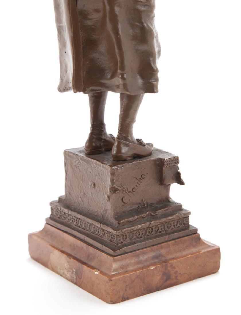 Carl Kauba (1865-1922 Austrian) - 3