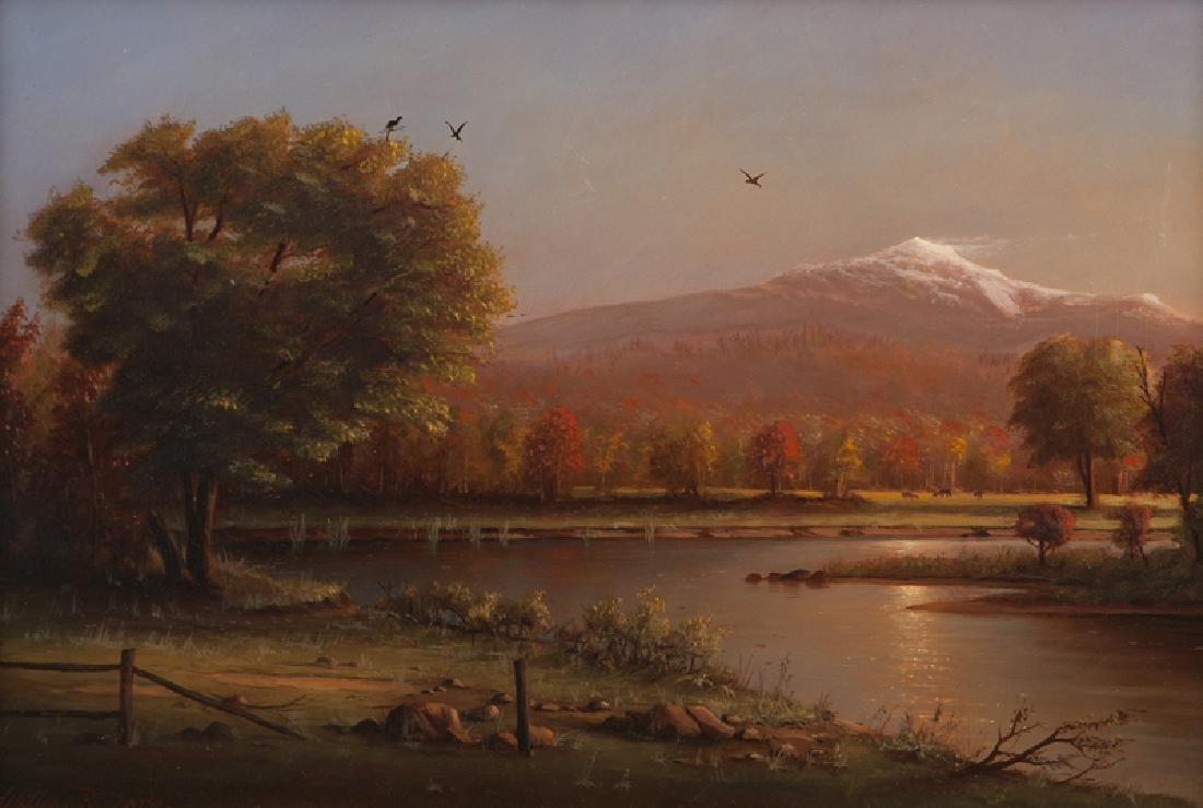 William R. Davis (1952 - * Massachusetts)