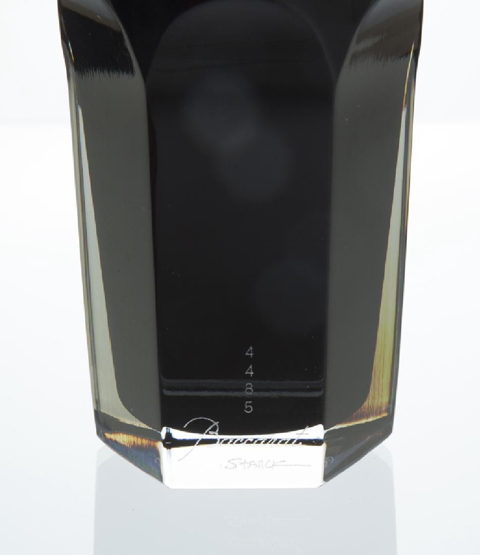 Eight Baccarat ''Darkside Black Angel, Harcourt'' - 5