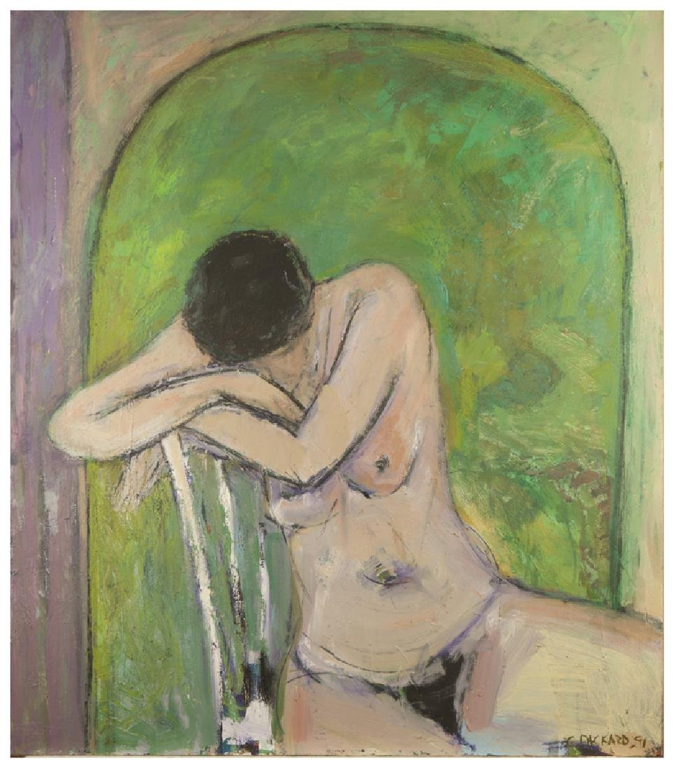 Cynthia Packard (1957 - * Provincetown, MA)