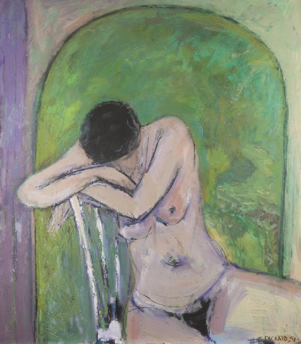 Cynthia Packard (1957 - * Provincetown, MA) - 4
