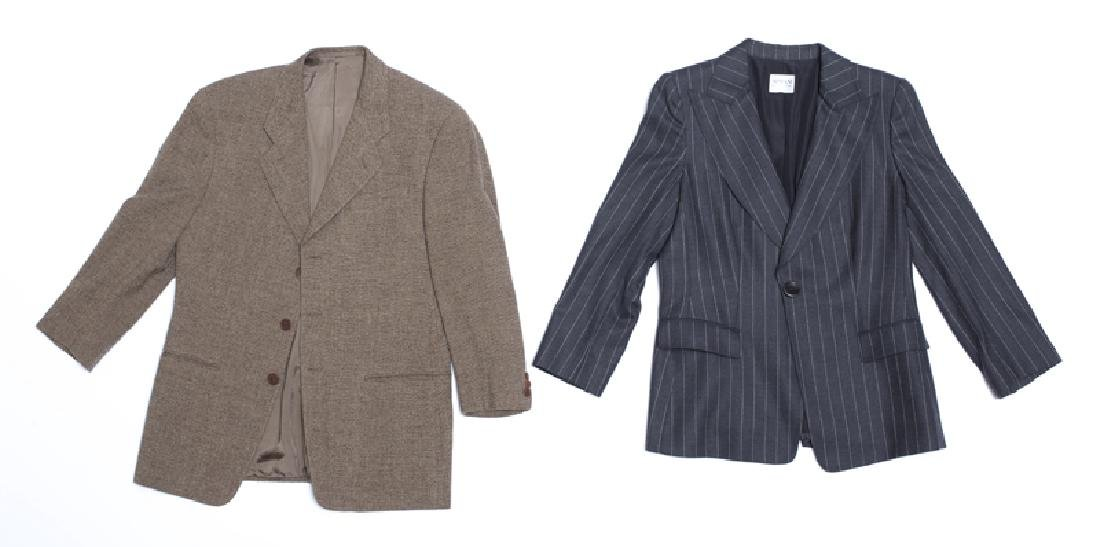 A group of Armani clothing - 3