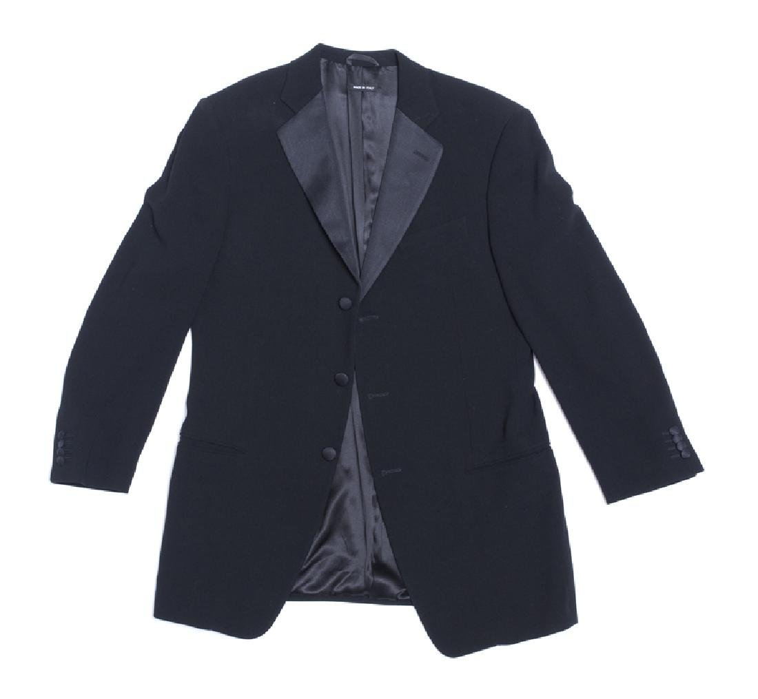 A group of Armani clothing - 4