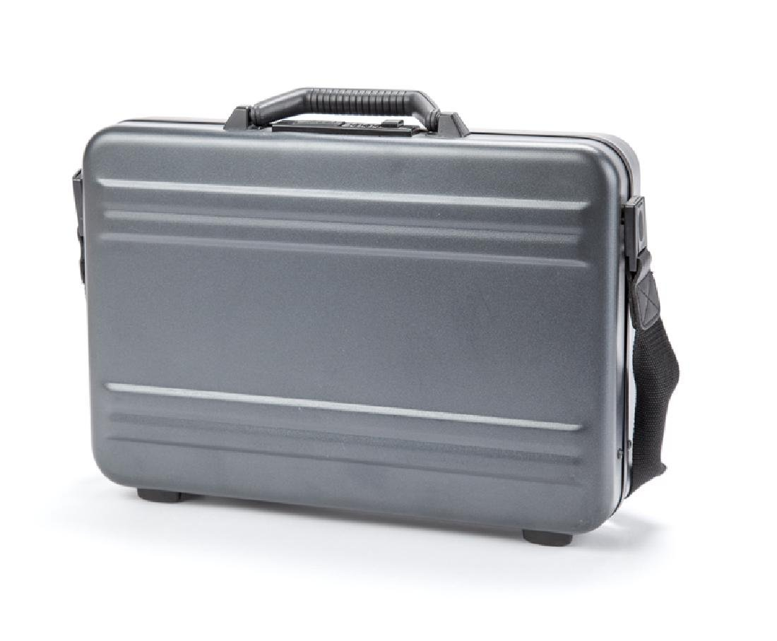 A Zero Halliburton laptop case