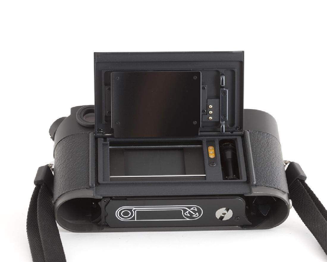 A Leica M7 camera body - 2