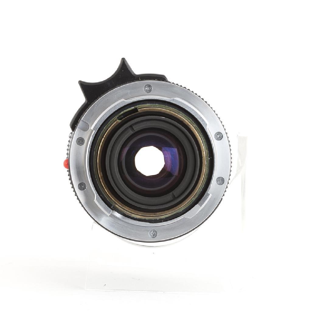 A Leica 28mm f/2.8 Elmarit M lens - 3