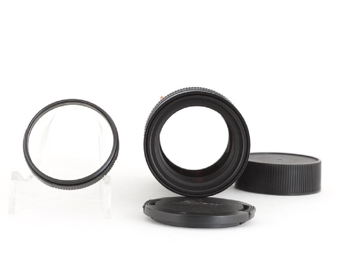 A Leica 135mm f/3.4 APO Telyt-M lens - 2