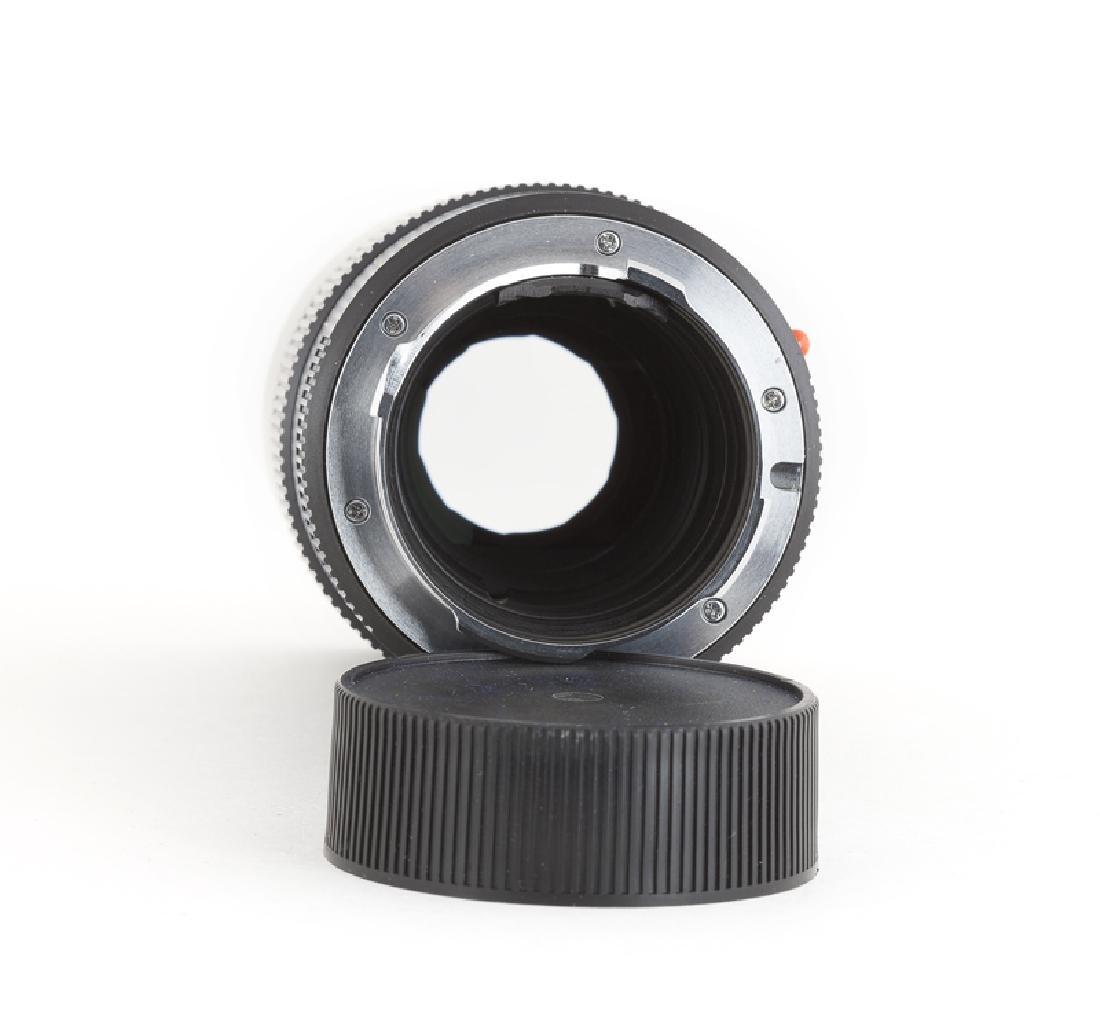A Leica 135mm f/3.4 APO Telyt-M lens - 3
