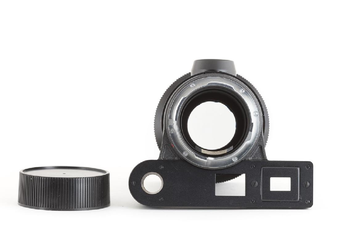 A Leica 135mm f/2.8 Elmarit-M lens - 2