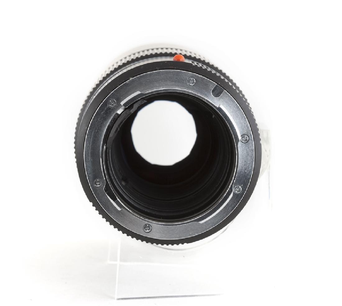 A Leica 135mm f/3.4 APO-Telyt-M lens - 3