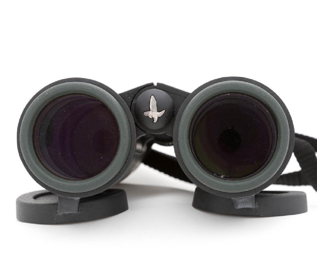 Swarovski EL 6.3 10x42 binoculars - 2
