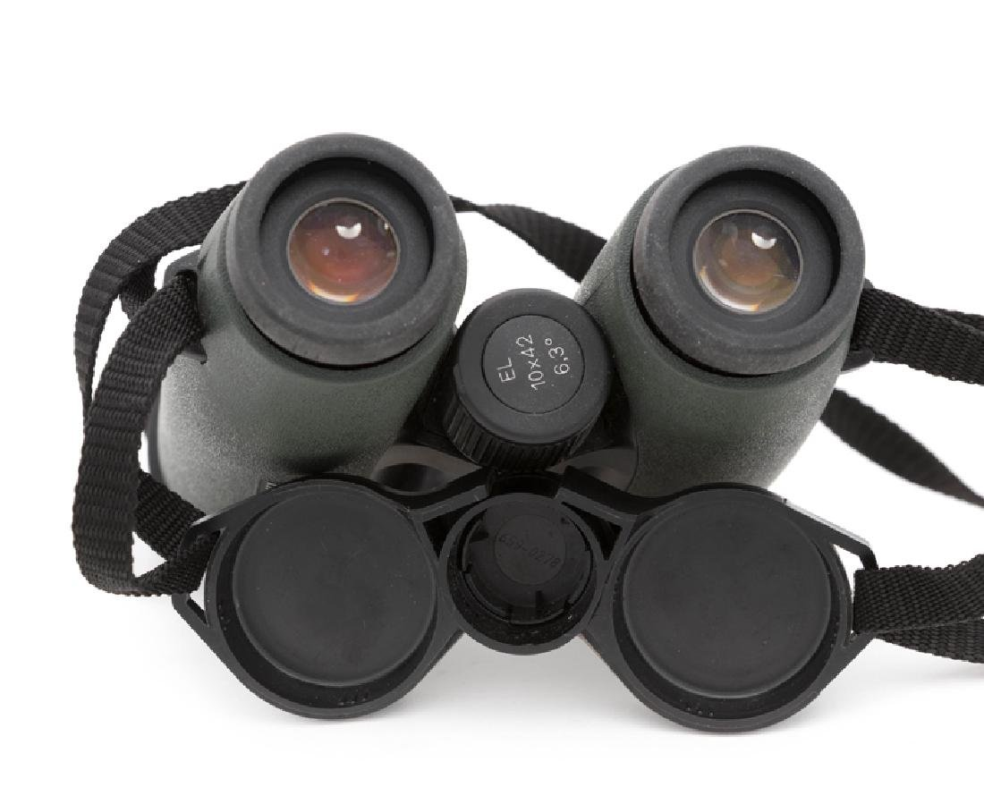 Swarovski EL 6.3 10x42 binoculars - 3