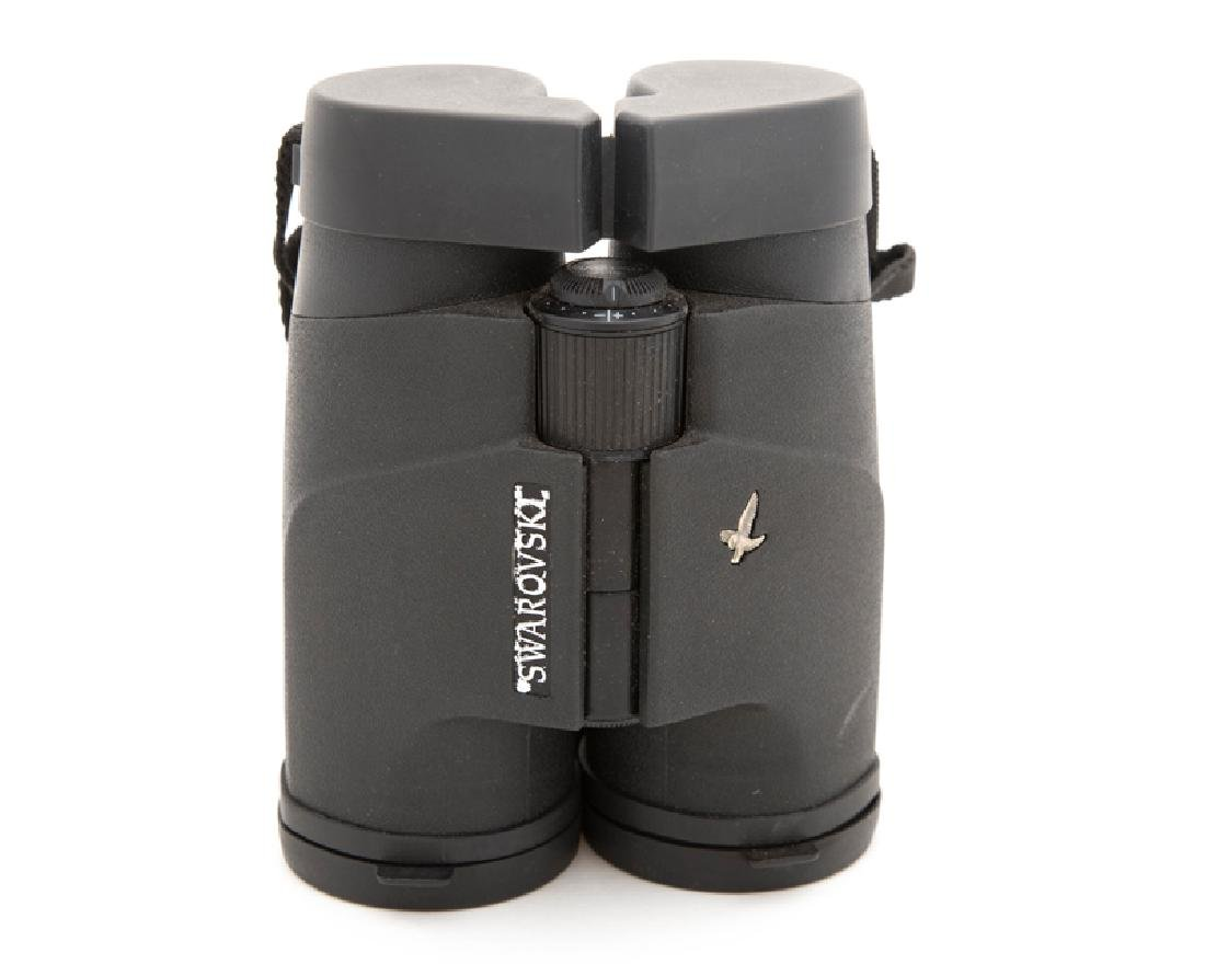 Swarovski SLC 10x42 WB binoculars