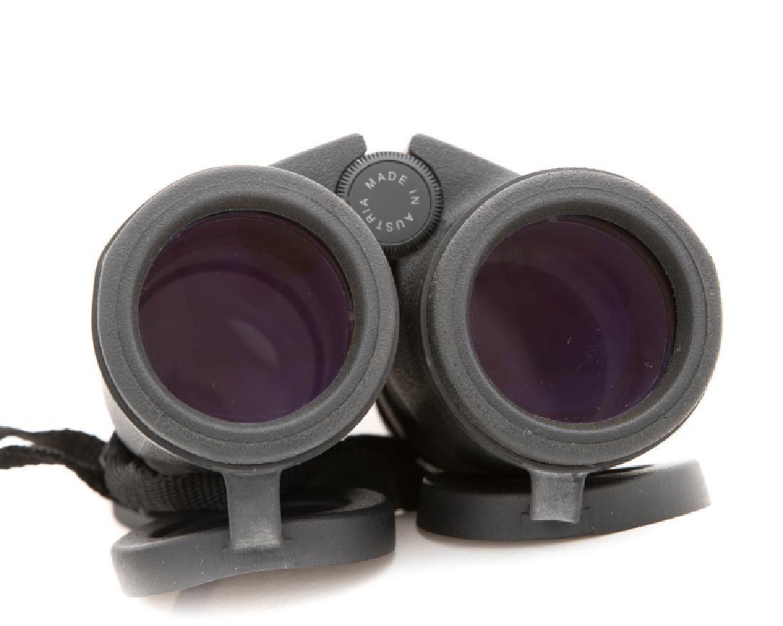 Swarovski SLC 10x42 WB binoculars - 2