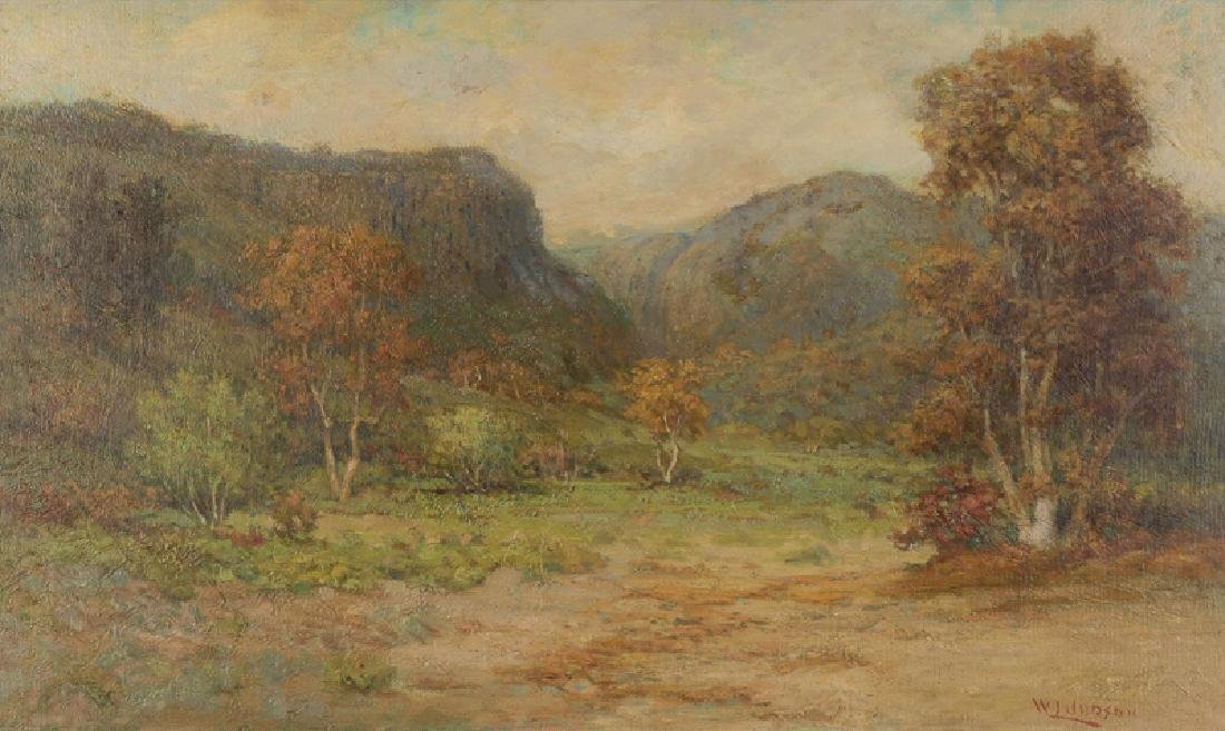 William Lees Judson (1842 - 1928 Los Angeles, CA)