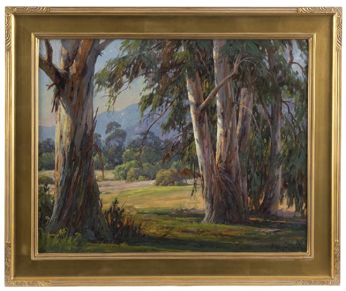 Paul Grimm (1891 - 1974 Palm Springs, CA) - 2