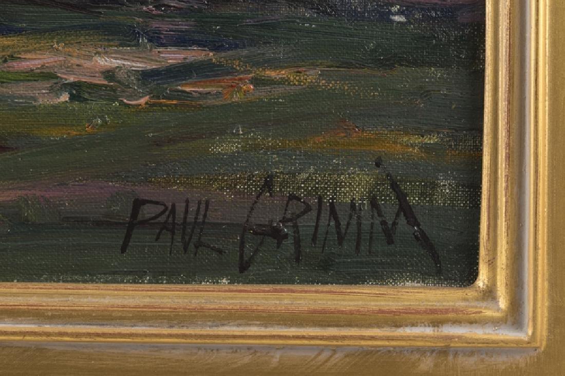 Paul Grimm (1891 - 1974 Palm Springs, CA) - 3