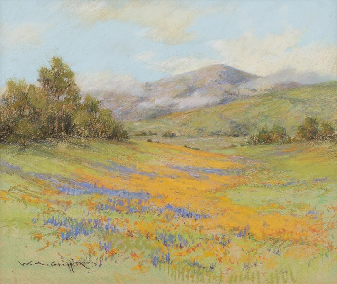 William Alexander Griffith (1866 - 1940 Laguna Beach,