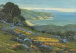 John Marshall Gamble (1863 - 1957 Santa Barbara, CA)