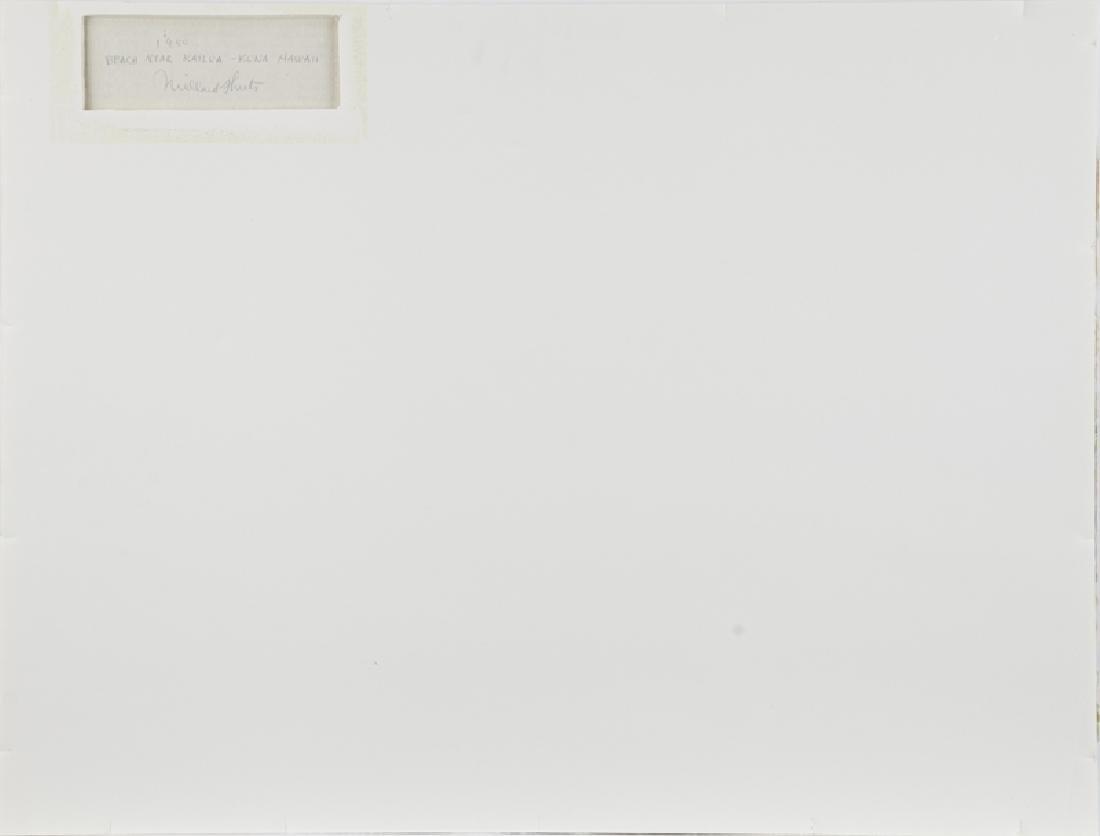 Millard Sheets N.A. (1907 - 1989 Gualala, CA) - 4