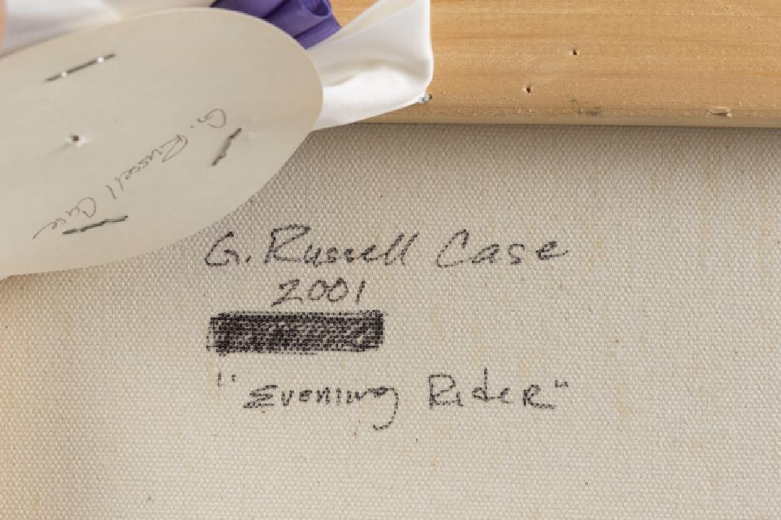 Russell Case (1966 - * Brigham, UT) - 5