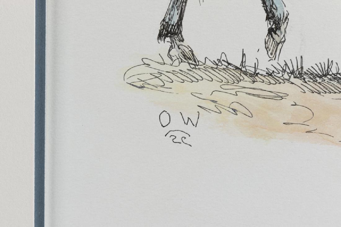 Olaf Wieghorst (1899 - 1988 El Cajon, CA) - 3