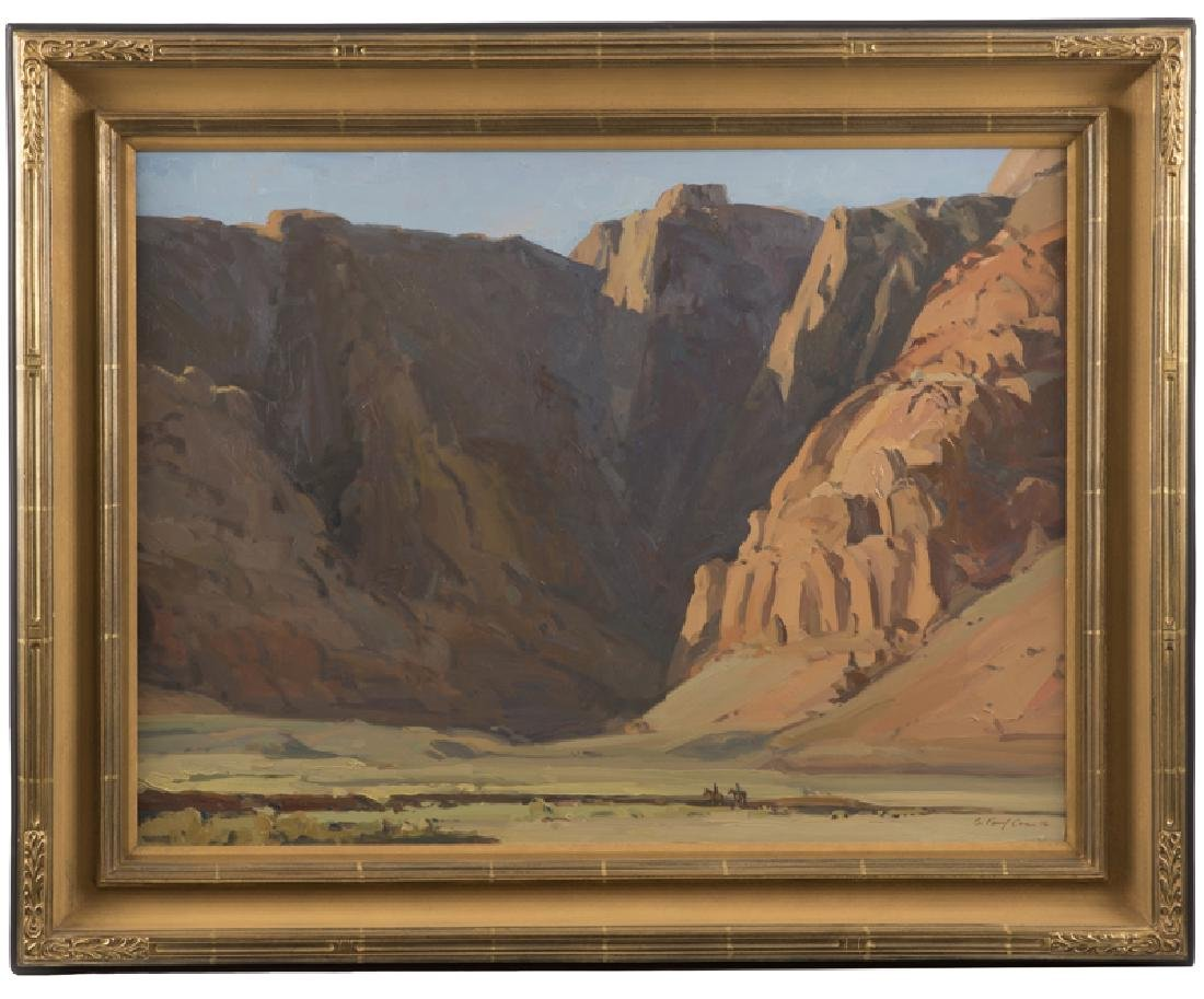 Russell Case (1966 - * Brigham City, UT) - 2