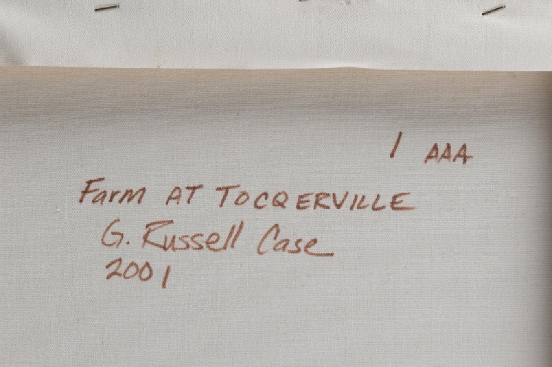 Russell Case (1966 - * Brigham City, UT) - 5