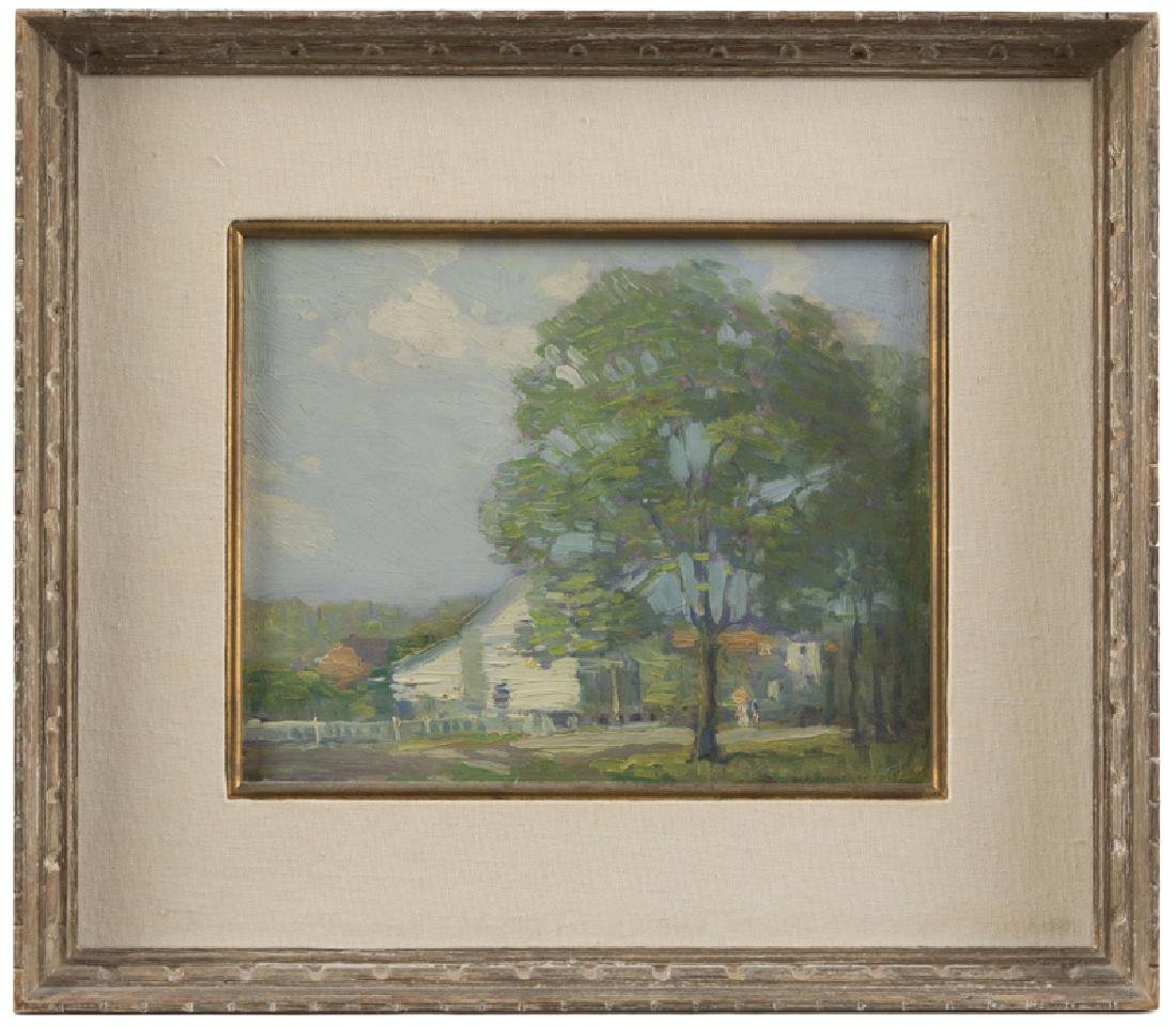 John Fulton Folinsbee (1892 - 1972 New Hope, PA) - 2