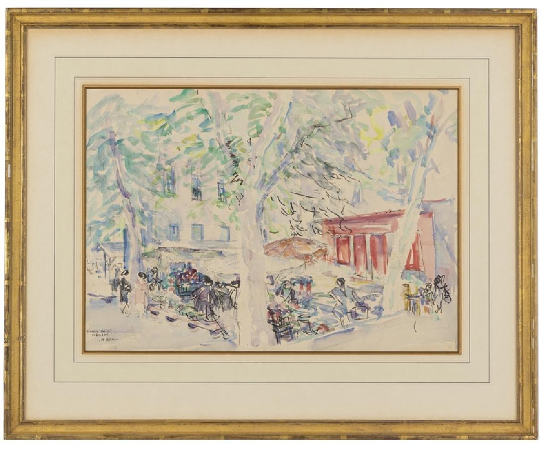 Joseph Morris Raphael (1869 - 1950 San Francisco, CA) - 2
