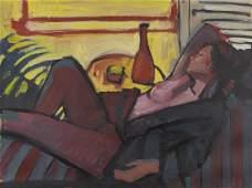 Nico Vrielink (1958 - * Netherlands / Indonesia)