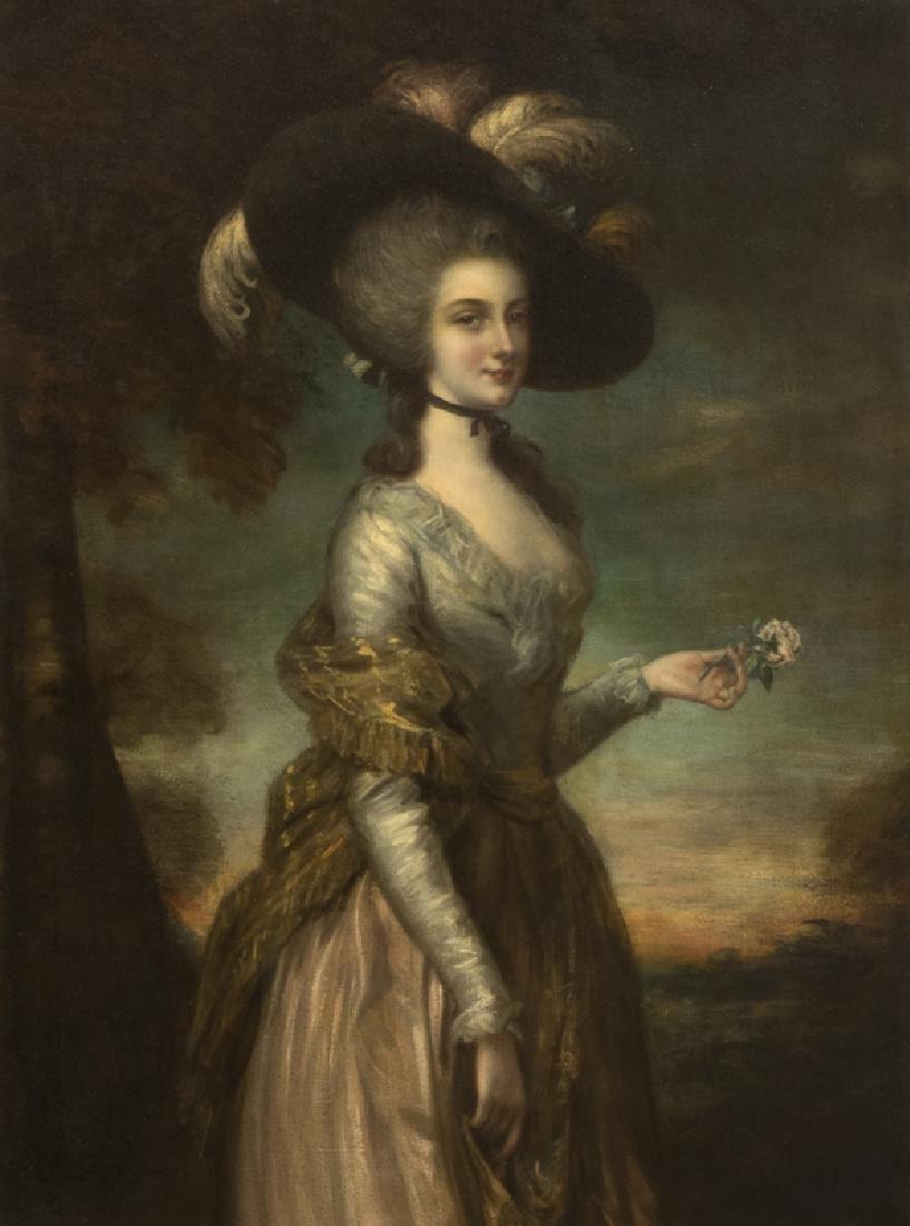 Gainsborough Dupont (1754 - 1797 United Kingdom)