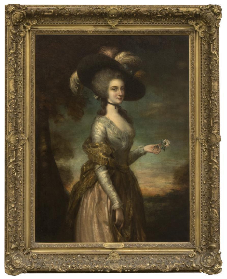 Gainsborough Dupont (1754 - 1797 United Kingdom) - 2