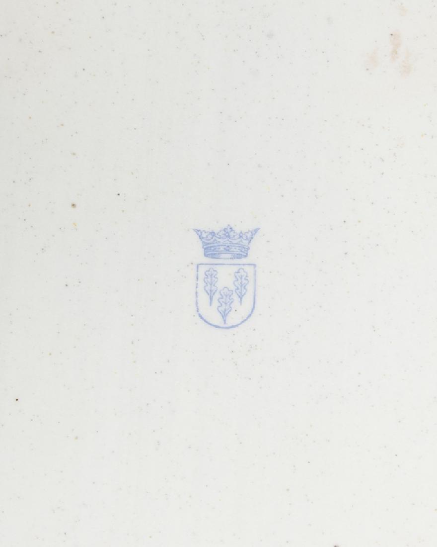 A German porcelain centerpiece - 5