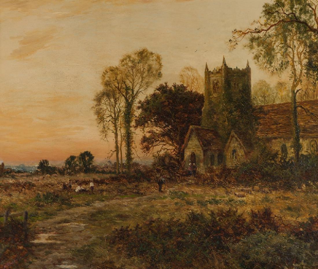 Daniel Sherrin The Elder (1868 - 1940 British)