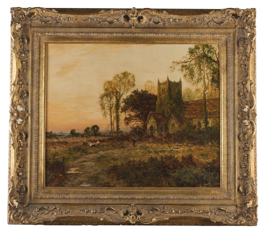 Daniel Sherrin The Elder (1868 - 1940 British) - 2
