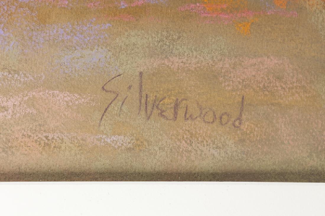 Mary Silverwood (1932 - 2011 New Mexico) - 3