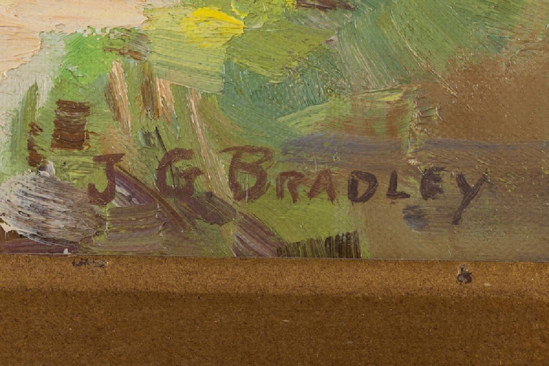 Jessie Gary Bradley (20th Century American) - 3