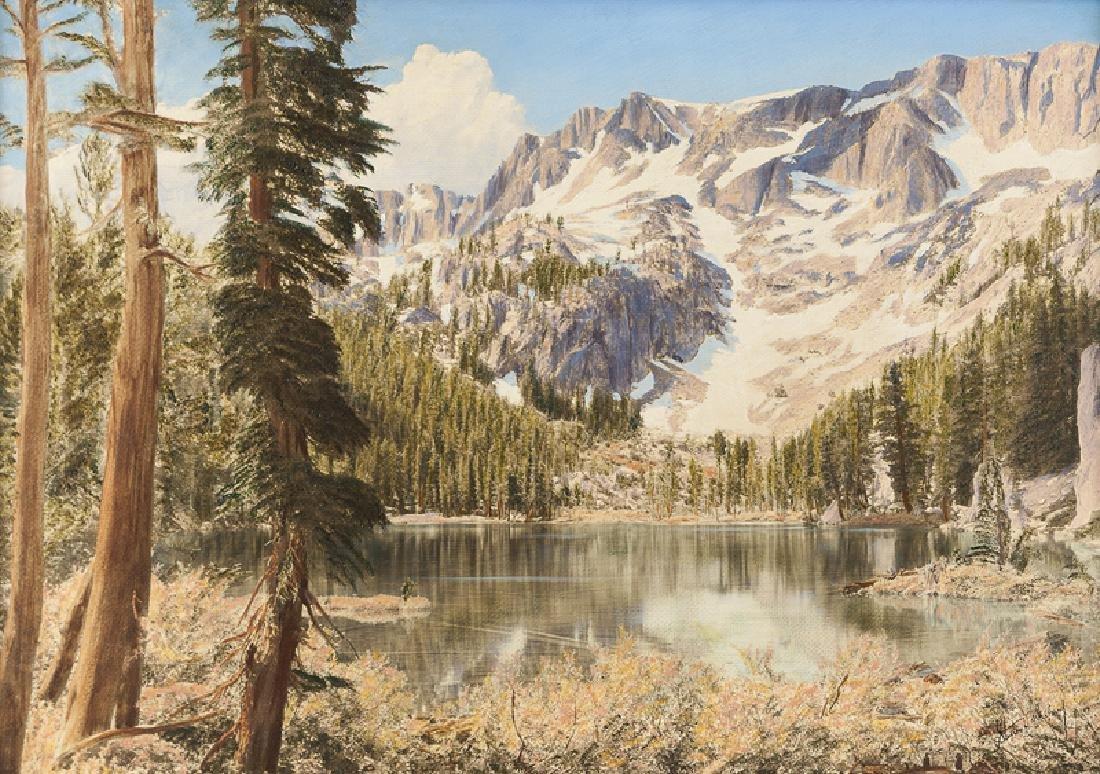 Stephen H. Willard (1894 - 1966 Owens Valley, CA)
