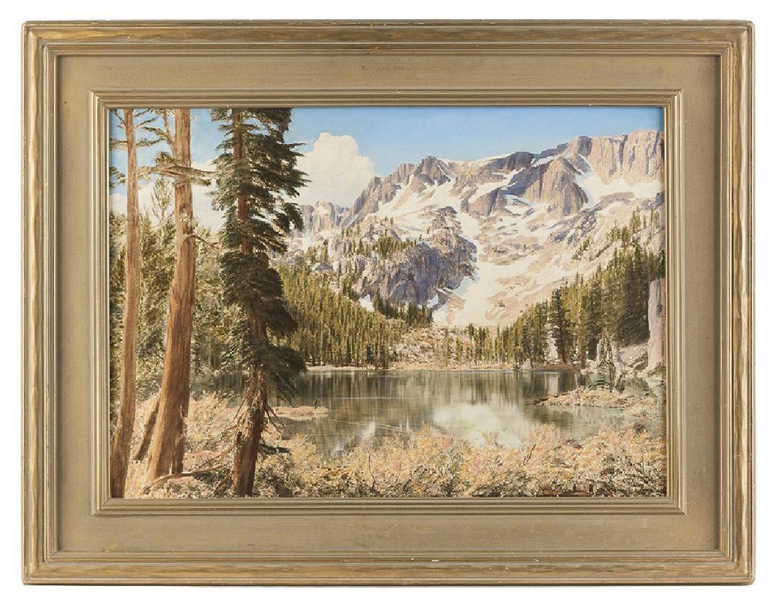 Stephen H. Willard (1894 - 1966 Owens Valley, CA) - 2