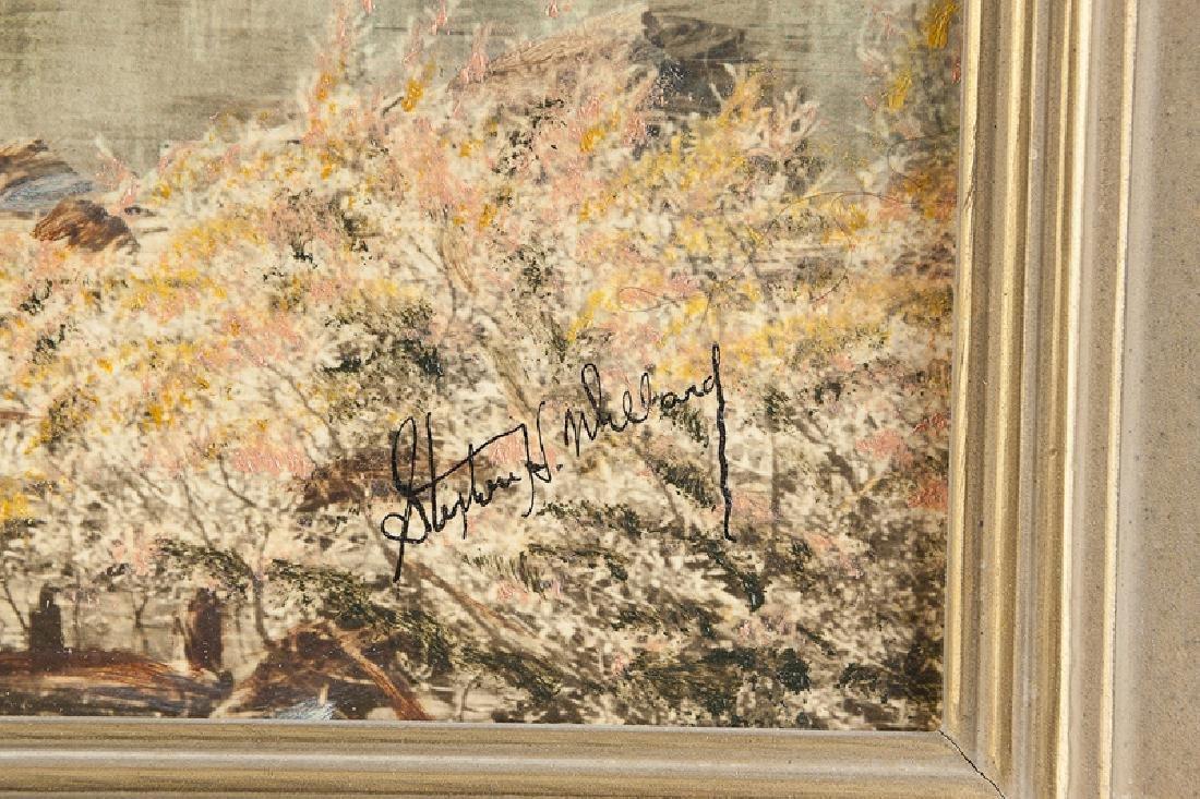 Stephen H. Willard (1894 - 1966 Owens Valley, CA) - 3