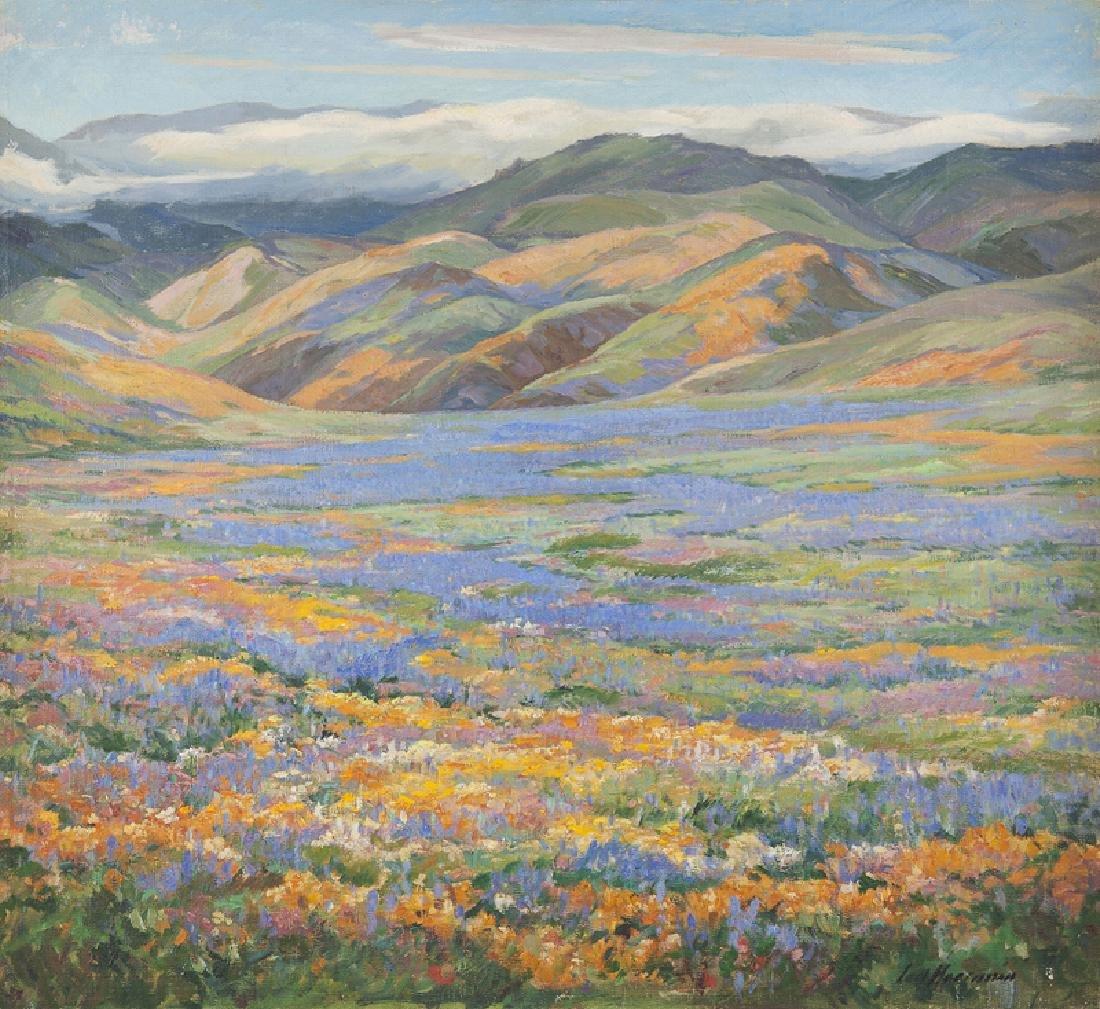 Carl Hoerman ( 1885 – 1955 Douglas, MI)
