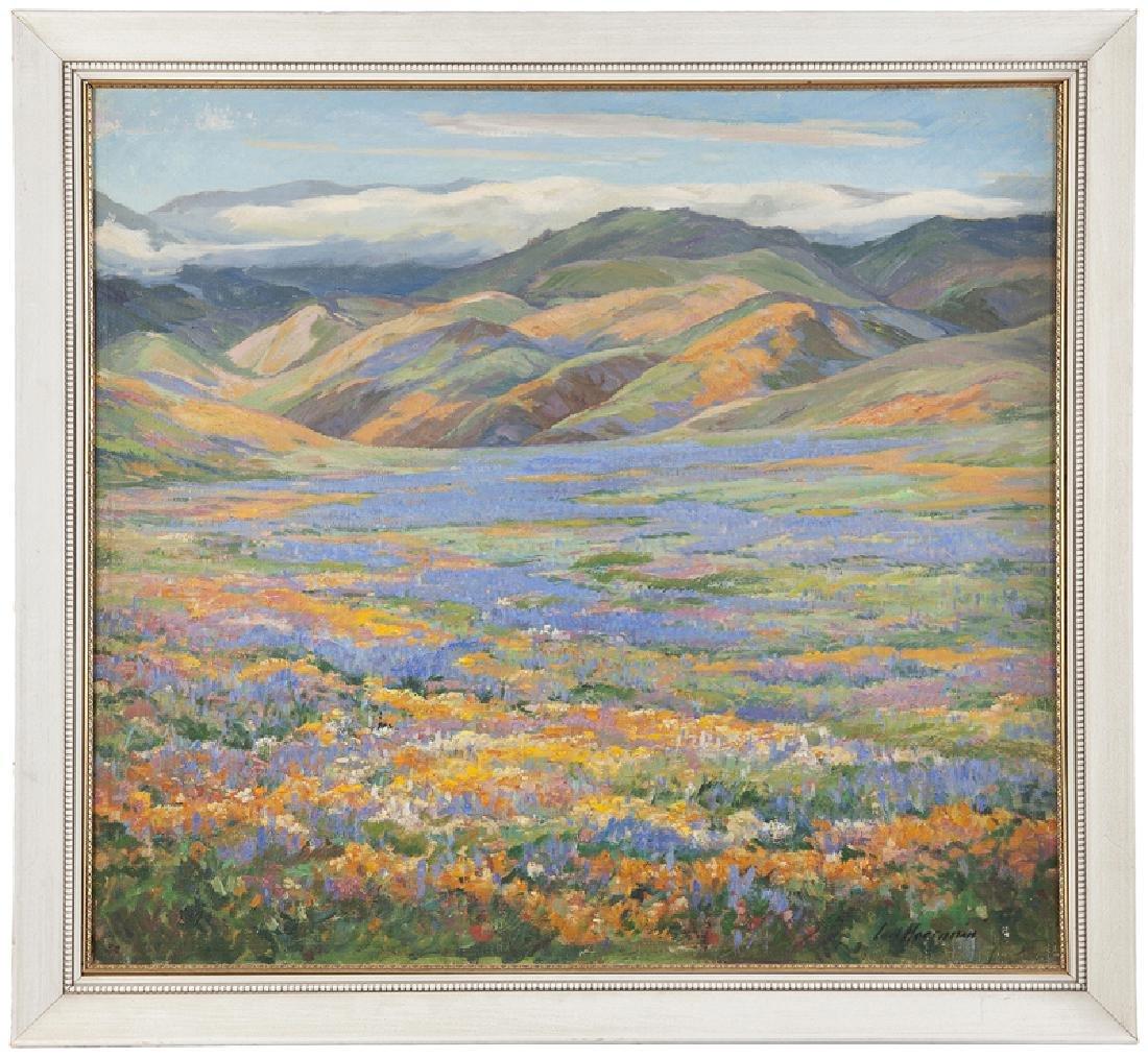 Carl Hoerman ( 1885 – 1955 Douglas, MI) - 2