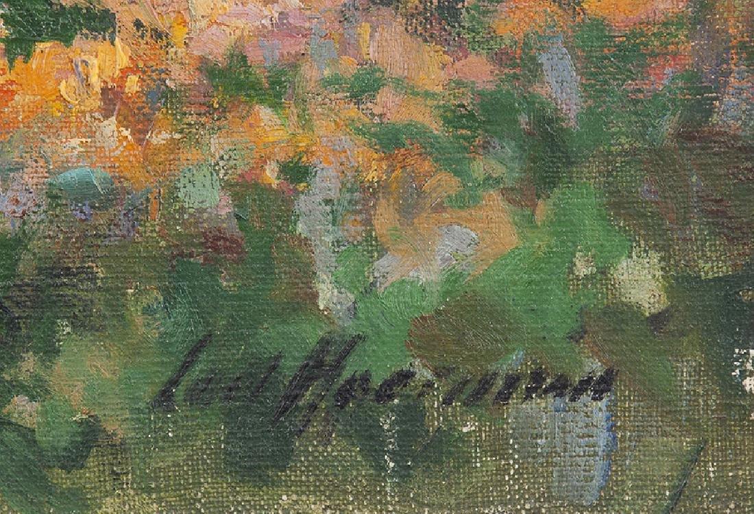 Carl Hoerman ( 1885 – 1955 Douglas, MI) - 3
