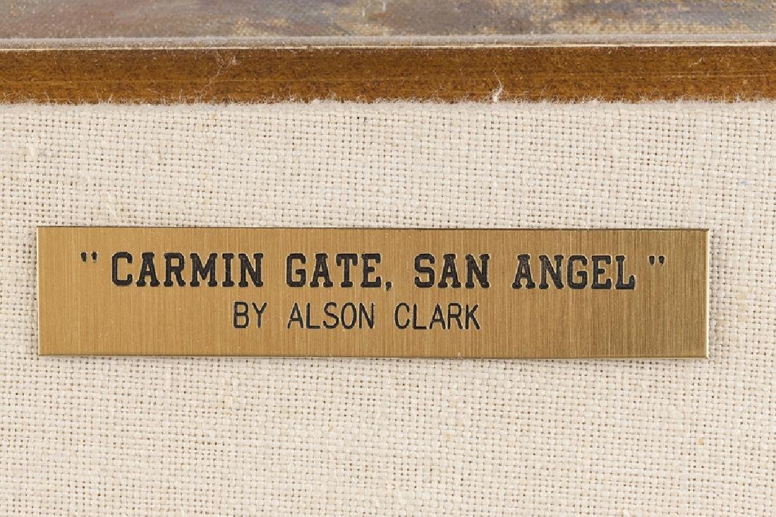 Alson Skinner Clark (1876 - 1949 Pasadena, CA) - 5
