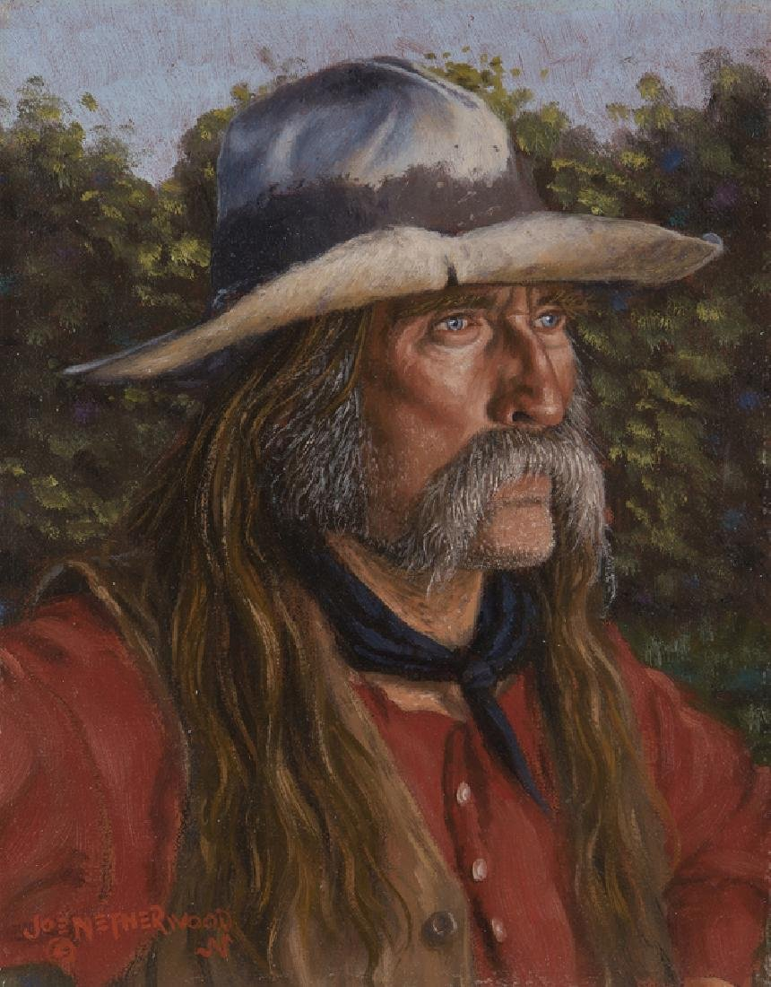 Joe Netherwood (20th Century Scottsdale, AZ)